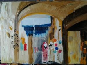 Le Souk, souvenir de voyage. dans Paysages 1368541822640-300x225